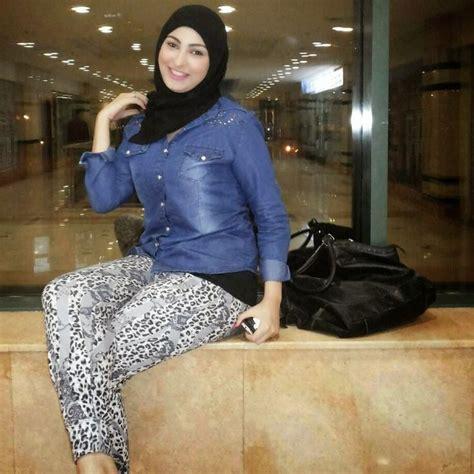 Arab Girl In Jeans Porn Galleries
