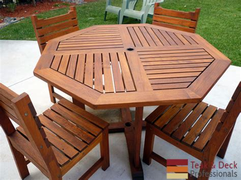 teak outdoor furniture care san diego orange county