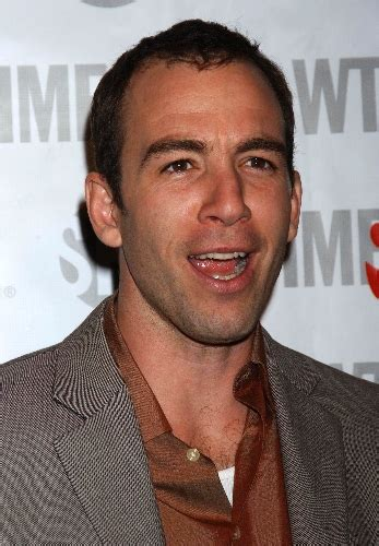 Bryan Callen boosting testosterone with comedy | Las Vegas ...
