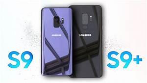 Samsung Galaxy S9 : samsung galaxy s9 leaked iphone x killer youtube ~ Jslefanu.com Haus und Dekorationen