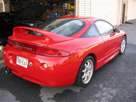 1997 Mitsubishi Eclipse Gsx For Sale by Fs 1997 Mitsubishi Eclipse Gsx