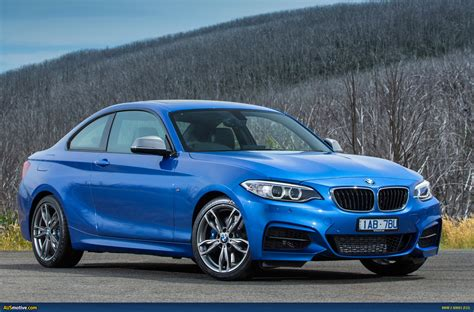 Bmw 2 Series Coupe by Ausmotive 187 Bmw 2 Series Coup 233 Australian Pricing
