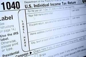 Isiah Factor | The Insite » WILL YOUR INCOME TAX REFUND BE ...