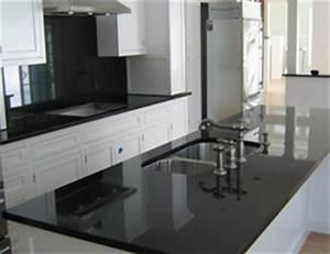 Schwarzer Granit Arbeitsplatte : absolute schwarz absolute schwarzem granit shanxi schwarzem granit ~ Sanjose-hotels-ca.com Haus und Dekorationen