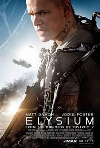 2154 Earth vs Elysium