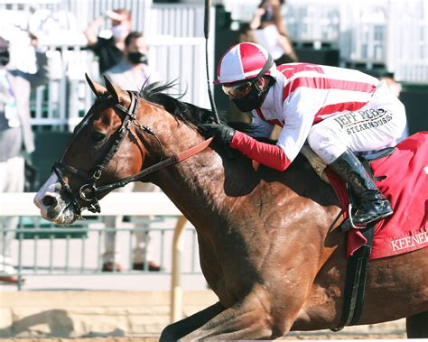 Looking for an Upset in Blue Grass Stakes   America's Best ...