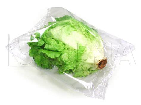 lettuce packaging  flow pack wrapper hffs ulma packaging