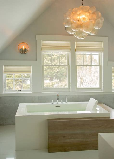 25+ Spa Bathroom Designs  Bathroom Designs Design