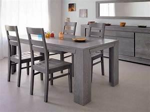 Salle A Manger Complte Conforama Table Carre Meuble Et