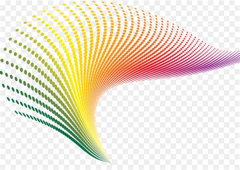 waves of color wave vector technology color wave png 974 673