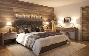 Wohnideen interior design einrichtungsideen bilder for Bilder schlafzimmer
