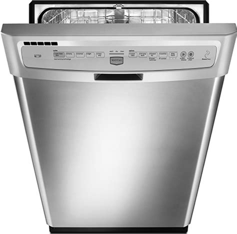 Contemporary Dishwasher From Maytag