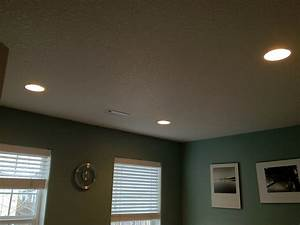 Recessed lighting uses far more energy than you think