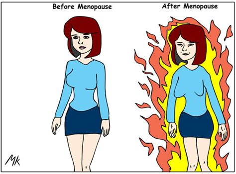 having constant hot flashes female situations the things we have to go through page 2