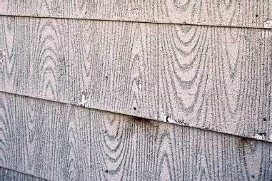 sitepro home inspections asbestos cement siding inspection