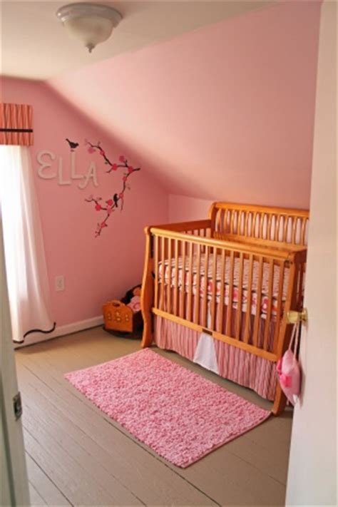 13 Best Images About Cherry Blossom Nursery Bedding On