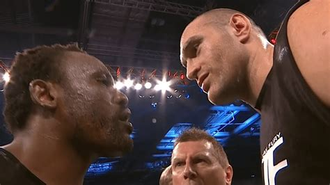 Full fight: Tyson Fury v Dereck Chisora II - YouTube