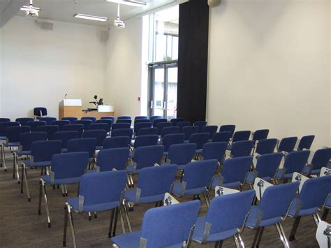 arts lecture theatre accommodation conferences
