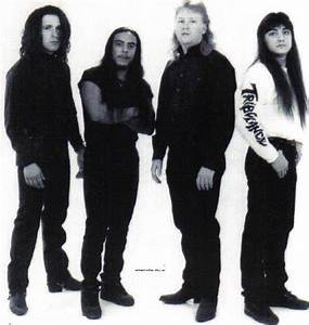 TRIBULANCE discography (top albums) and reviews