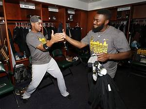 Pirates celebrate 13-7 win over Rockies to clinch third ...