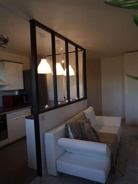 cuisine ouverte sur salon petit espace cuisine ouverte sur salon petit espace free cool
