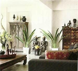 Dekoration Für Wohnzimmer : orientalische dekoration f rs wohnzimmer 33 fotos ~ Udekor.club Haus und Dekorationen