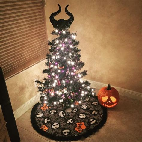 holiday living halloween lights halloween christmas trees for spooky decorations this