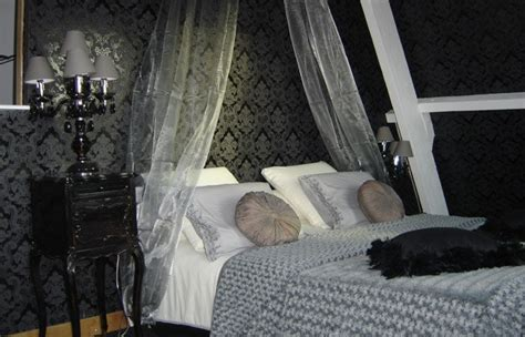 chambre baroque chic chambre style baroque chic visite maison normandie