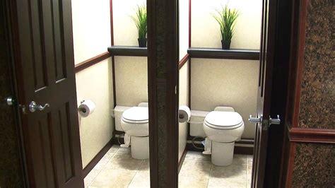portable restrooms trailer portable restroom rentals