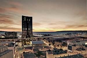 La Plateforme Du Batiment Marseille : visitez la joliette le nouveau quartier d 39 affaires de ~ Dailycaller-alerts.com Idées de Décoration