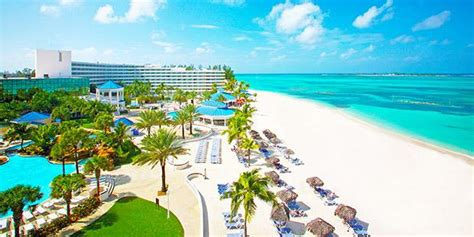 Bahamas All-inclusive Vacation Packages, Resorts & Hotels
