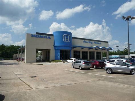 Sterling Mccall Honda Coupons Near Me In Kingwood