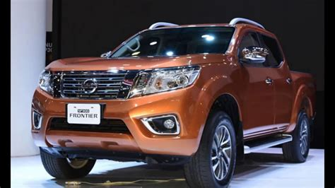 2020 Nissan Frontier Diesel by Nissan The New Concept 2019 2020 Nissan Frontier 2019