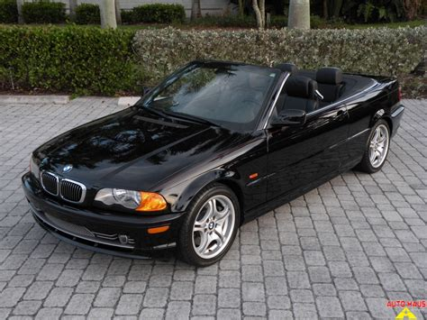 2001 Bmw 330ci Convertible Ft Myers Fl For Sale In Fort
