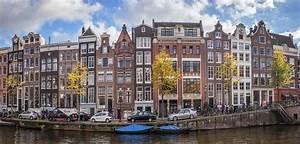 Visiter Amsterdam En 4 Jours La Venise Du Nord Tourisme