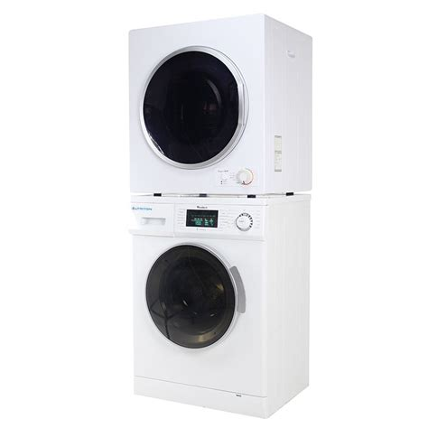 black washer and dryer black stackable washer and dryer frontload washer waccela
