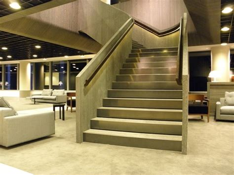 commercial stairs staircase manufacturer balustrades