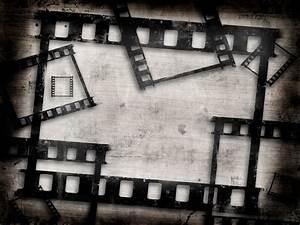 Grunge Film Frames Free Images At Clker Com Vector