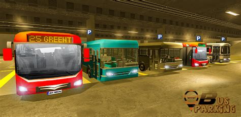coach bus parking simulator  game apk    androidpcwindows
