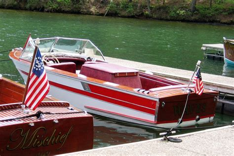 Arkansas Boat Registration by Into The Classic Boating Season This Weekend In