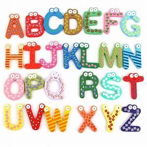 wooden magnetic letters a z upper case squoodles ltd With wooden magnetic alphabet letters