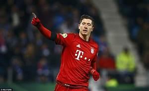 Bochum 0-3 Bayern Munich: Robert Lewandowski stars once ...