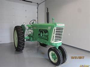 Oliver 1959 880 Other Tractors For Sale