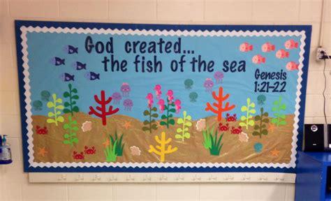 the sea classroom theme k 3 bulletin board class 605 | a700245944dc407ec04e2c537f766393