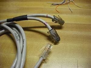 Ethernet Splitter Wiring Diagram