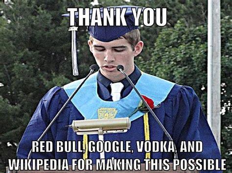 Memes About College - graduation memes popsugar tech