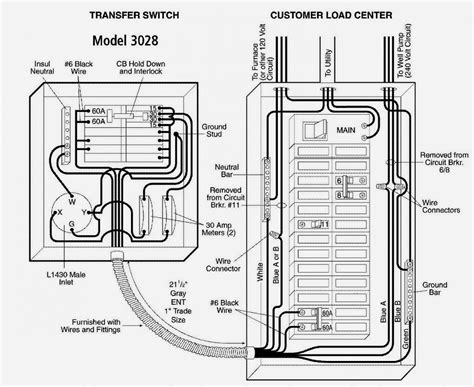 50 transfer switch wiring diagram free wiring diagram