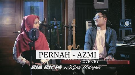 azmi cover  ria ricis youtube
