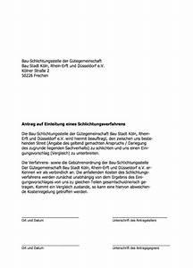 Antrag Auf Verlustfeststellung : antrag auf schlichtung g tegemeinschaft bau k ln und ~ Lizthompson.info Haus und Dekorationen