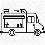 Truck Icon Icons Catering Noun Project Allround